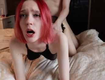Порно Видео Рыжий Teen